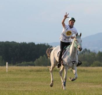 Sg Cavalli e gli Europei di endurance