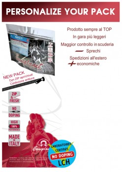 NUOVO PACKAGING