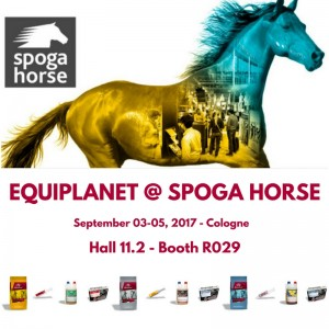 Spoga Horse 2017